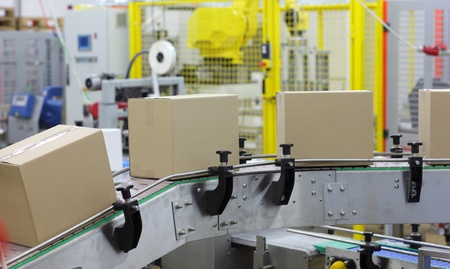 Mechatronics Enhances Order Fulfillment Automation