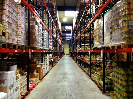 Warehouse Design and Layout Critical to Successful OrderFulfillment