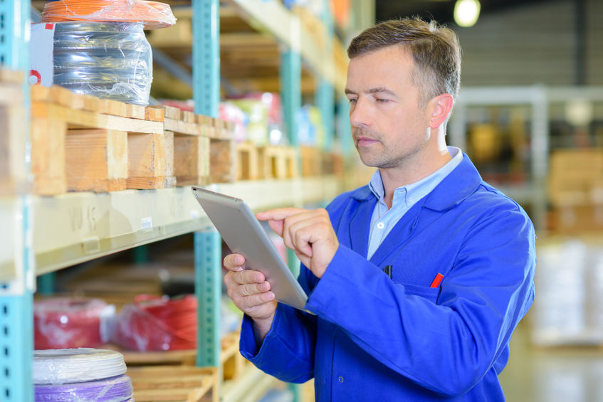 Achieve Quicker ROI with Warehouse Control System